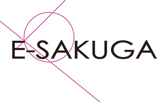 TEST E-SAKUGA Logo